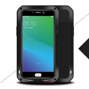 online store 1f3b1 f1ef2 LOVE MEI for Oppo R9 Plus Powerful Case Shockproof Drop-proof ...