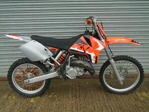 KTM-SX-125-Motocross