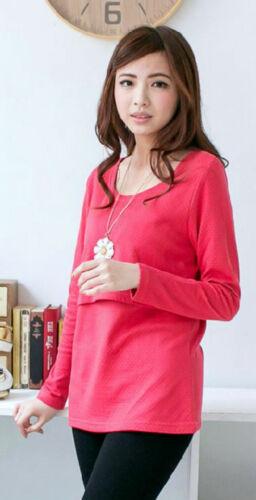 New style Dotty Breastfeeding Nursing Top M8 L10 XL12