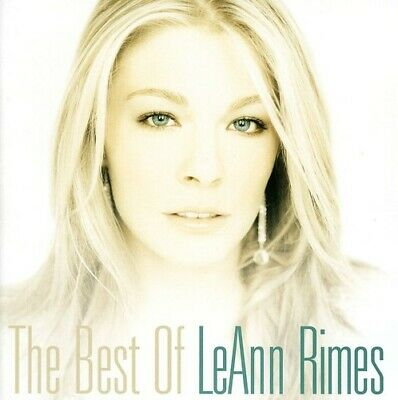 The Best of Leann Rimes CD Value Guaranteed from eBay's ...