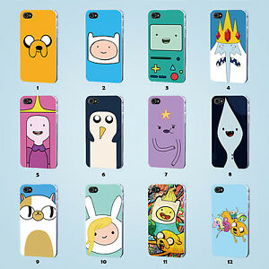 ADVENTURE-TIME-CASE-iPhone-6-6S-Plus-5S-5C-4S-Galaxy-S3-4-5-6-Edge-Plus-Note-5-4