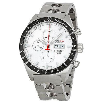Tissot T-Sport PRS516 Chronograph Mens Watch T044.614.21.031.00