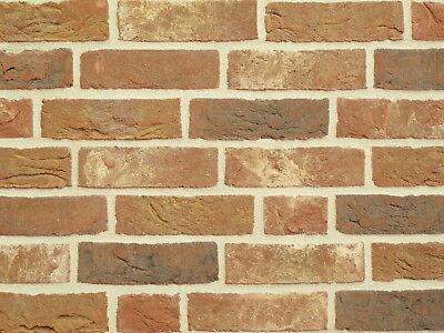 Heimwerker Handform-verblender Nf Bh822 Altfarbe Klinker Vormauersteine Fortgeschrittene Technologie üBernehmen Klinker