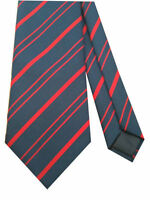 Royal Military Police RMP Stripe Regimental Tie E023