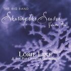 Sharing the Season, Vol. 4 by Lorie Line (CD, Oct-2002, Time Line Productions, Inc.)