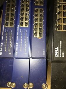DELL-POWERCONNECT-2824-24-PORT-MANAGED-GIGABIT-SWITCH-rackmount