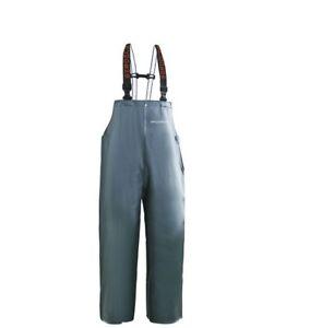 Grundens-Herkules-BIB-trousers-green-Regenhose-pants-Gummi-rubber