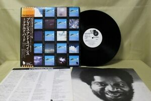 Donald-Byrd-Places-And-Spaces-Blue-Note-LNJ-80079-Japan-Vinyl-Promo-LP-NM