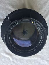 Type I Kodak AERO-EKTAR Lens 12 in.(306mm) f/2.5 9x9 RE726,by Eastman Kodak Co.