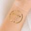 Custom-Bachelorette-Party-Golden-Tattoos-Hen-night-temp-tattoos-Team-Bride-Hen thumbnail 37