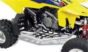 Details about Suzuki Quadracer LT-R450 LTR 450 R Foot Peg Extender  990A0-45039 CO