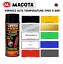 miniature 1 - VERNICE SPRAY MACOTA ALTE TEMPERATURE PINZE FRENI AUTO MOTO 800° SMALTO TUBO