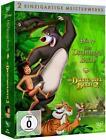 Das Dschungelbuch 1 & 2, 2 DVD (2013)