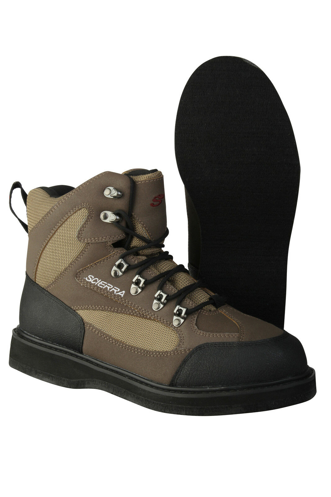 New Scierra CC3 XP Wading shoes With Felt Sole All Size's RRP