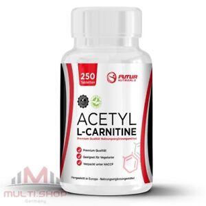l carnitin tabletten abnehmen