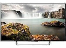 "SONY BRAVIA 48"" 48W700C LED TV 1 YEAR DEALER'S WARRANTY !!."