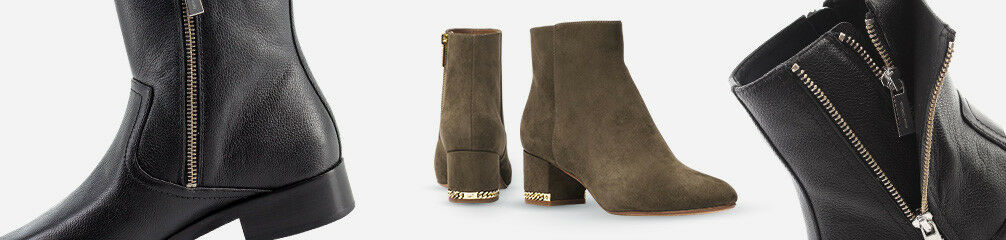 Michael Kors Women S Boots For Sale Ebay Boots of striding and springing were a pair of magical boots that allowed the wearer to potentially become faster, and jump further. michael kors women s boots for sale ebay