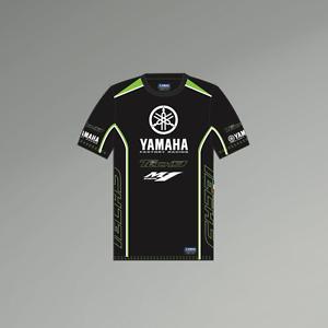 17 Official Tech 3 Yamaha Kinder T-Shirt