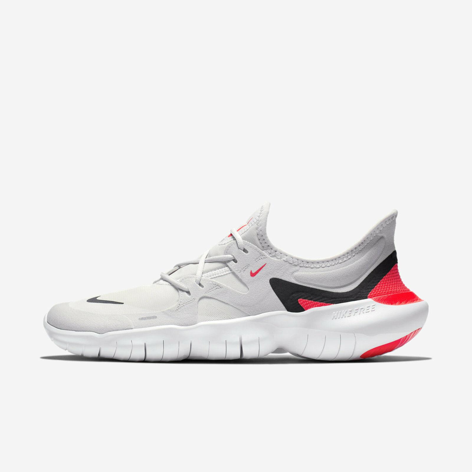 Nike Free RN 5.0 Uomo  Scarpe in corso Vast grigio  nero  economico e alla moda