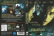 Mimic / Mira Sorvino, Jeremy Northam, Josh Brolin / DVD #8476