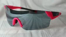 23d5950587 Smith Optics Pivlock Arena n Pink Fluorescent Platinum Mirror  Interchangeable