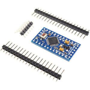 Compatible Mini Arduino Pro atmega328 Board NEW M43 2016 Nano 5V 16M Fashion