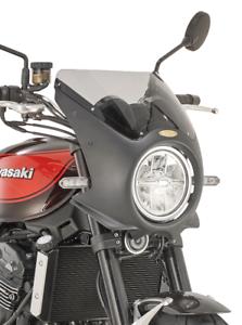 Givi WINDSCREEN Kawasaki Z900RS 2018 Smoked Windshield SCREEN AC4124A Z 900 RS