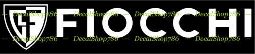 Vinyl Die-Cut Peel N/' Stick Decals Fiocchi Ammunition Hunting Shooting