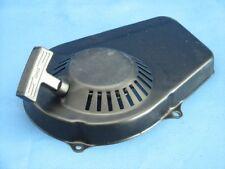 G 270 FD Gewicht 611 g 193500013-0002 // 9 LONCIN Seilzugstarter