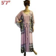 NWT Plus 2X/3X/4X 20 22 24 Print Floral Kimono 3/4Sleeve Evening Maxi Long Dress