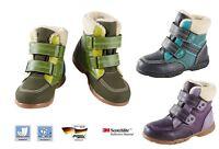 Kinder Mädchen Jungen Winter Stiefel Boots Winterstiefel Schneestiefel Schuhe