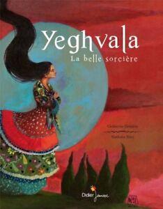 Yeghvala-la-belle-sorciere-Album-illustre-pour-enfants