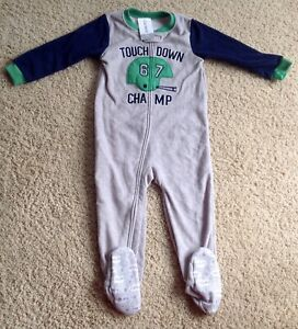 Carter/'s Boy Gymmies 3T 4T 3 PC Sea Life Whale NEW