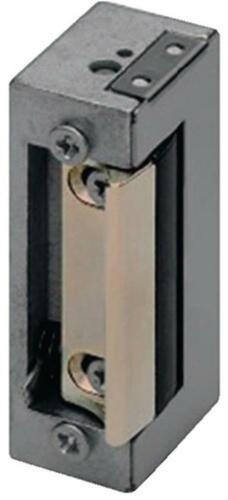 Elektro-Türöffner 6-12 V AC//DC verstärkte Fallenfeder DIN L//R m.FaFix