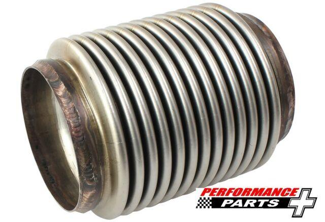 "Stainless Steel Flex Joint 3"" I.D x 4"" Long AF9500-3000"