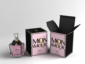 Mirage Mon Amour Paris 34 Oz Womens Perfume 818098020585 Ebay