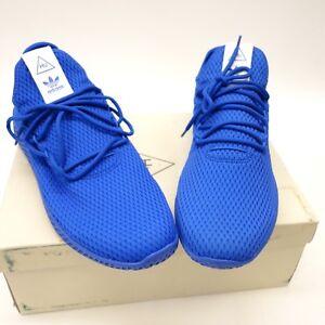 Adidas Pw Mens Hu New Taglia Original Blue Tennis Xvq77wxd