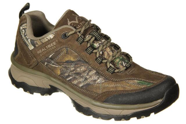 e93566388a64 Realtree Xtra Camo Men s Tennis Hiking Trail Shoes