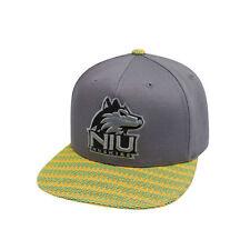 42203eaadf3 item 4 Northern Illinois Huskies NCAA 2 Fly Snapback Cap Hat Flat Bill Brim  NIU DeKalb -Northern Illinois Huskies NCAA 2 Fly Snapback Cap Hat Flat Bill  Brim ...