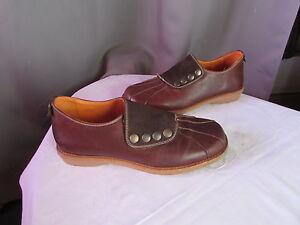 Et 39 Pataugas Cuir Marron Chaussures Daim RUqEAnx4