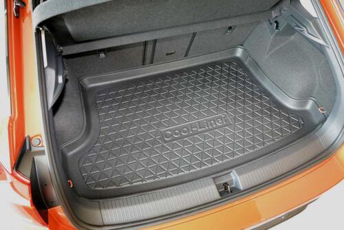 Premium Kofferraumwanne für VW T-Roc 12.2017