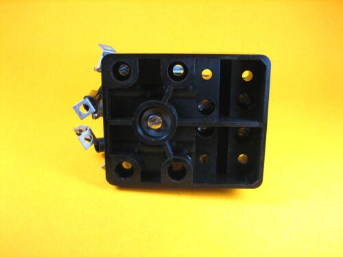 302-01T1A1 120//240VAC 25A 1HP 120VAC Midtex Aemco Power Relay Coil