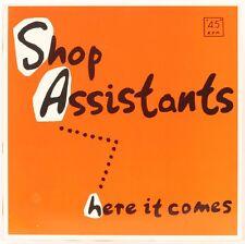 Here It Comes  Shop Assistants Vinyl Record