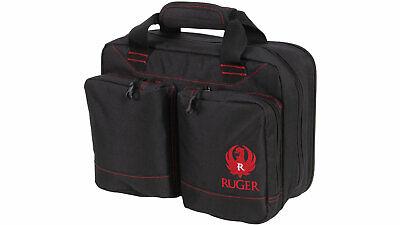 NEW Allen RUGER SENDERO DUPLEX Pistol ATTACHE CASE 27416