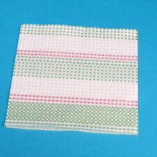 1000 Tissue Servietten Zellstoffservietten Motiv Spektrum 33x33cm 3lg 1/4