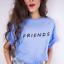 Hot-Friends-T-Shirt-TV-Show-Inspired-Women-Fashion-Tee-Tops-Tumblr-t-shirts thumbnail 16