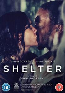 SHELTER DVD [UK] NEW DVD