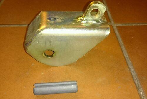 nr 306103 verschlußhebel Kat 2 pieza de repuesto bajo pesca manillar gancho Cierren celdas tipo