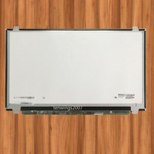 LG 15.6 Slim WLED Backlight 1920 x 1080 FHD 30 Pin eDP SP PC Parts Unlimited LP156WF6 B1