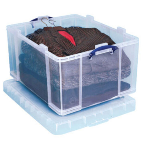 810 x w d 4 REALLY USEFUL STORAGE BOXES 145 LITRE NEW l 430mm  +24h 620 x